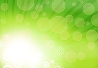 Abstract Free Photo - Green