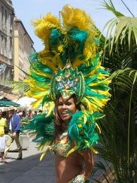 Brazilien