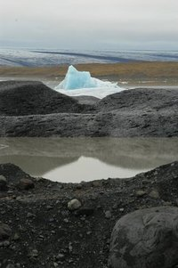Iceland - Glacier Lakes 7