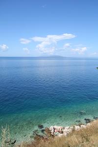 Croatian seaside 1