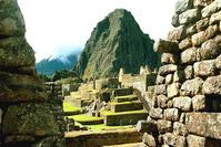 Peru - Machu Picchu 3