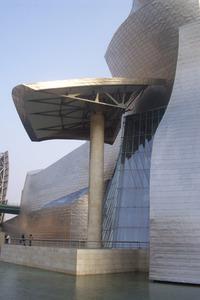 Guggenheim Museum Bilbao 4