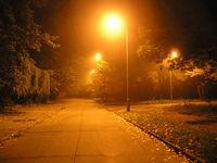 Nightwalk 1