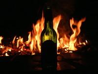 Beer & Fire