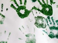 Green Hands 2