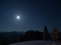 Night in Fundata 1
