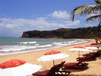 Praia do Golfinho