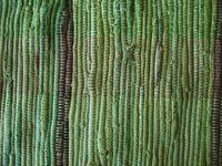 Green Rug Texture