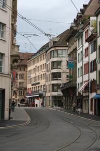 Basel Town 3