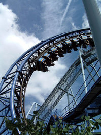 RollerCoaster Series 7