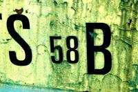 S 58 B