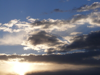 Cloud Whispers of a Valley Dawn 1