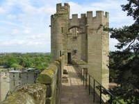 Warwick Castle England 4