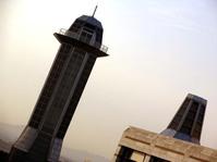 sabanci university tower