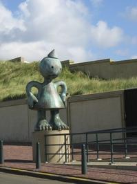 Around the Scheveningse Boulevard 4