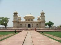 Itimad-ud-Daula Tomb