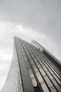 Never Ending Skyscraper