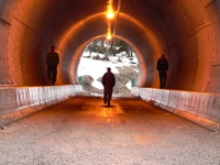 Tunnel Guys