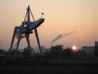 Industrial Sun I
