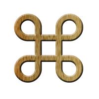 Infinity symbol 1