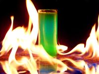 Flame Shot