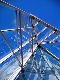Glass Growing House 3