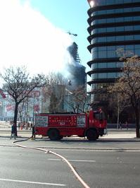 Incendio Edificio Windsor (E)