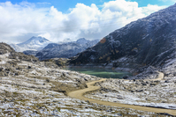 Montain in Bolivia