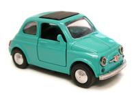 Fiat 500 Toy