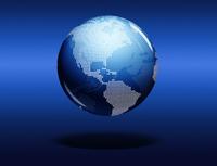 Digital Globe II