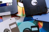 CD Floppy Zip