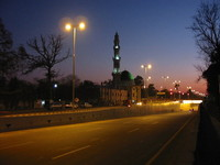 The Mall Lahore