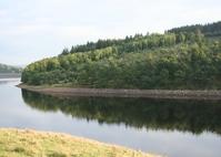 ladybower lake 2