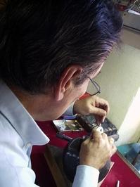 toledo, spain - worker
