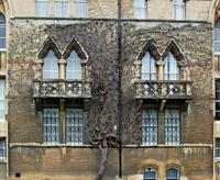 Magdalen College, Oxford 2