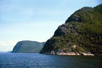 Fjord du Saguenay Lac St-Jean