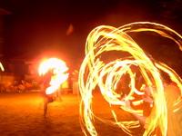 Fire Swing
