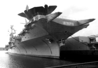 intrepid aircraft carrier