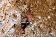 free Climbing in Gaeta 4