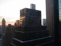 NYC Buildings 1
