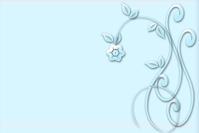 Ice flowers 01