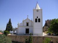 Peneda Church