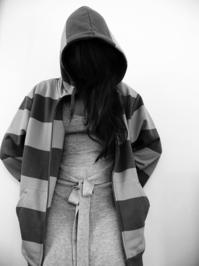 hidden in stripes