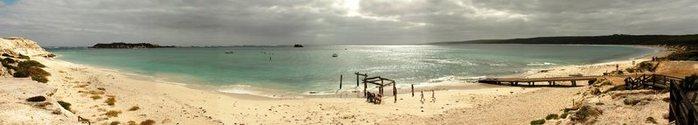 Hamilon Bay, WA 2