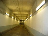 underground tunel