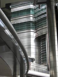 Petronas Towers, Kuala Lumpur 2