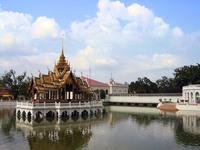 Bang pa in palace 1