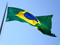 Brazilian Flag 1