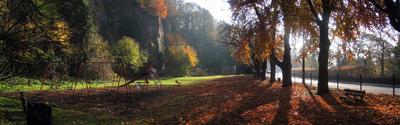 Milford Park