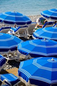 Beachparasols